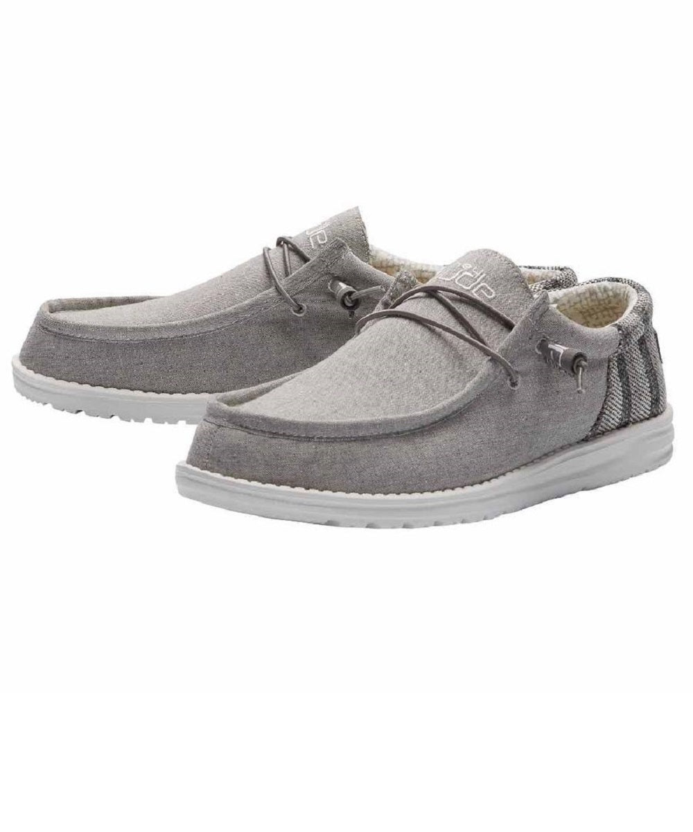 Hey Dude Men's Wally Rhyolite Funk Shoe- Style #110413228