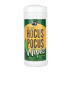 Sullivan Supply Hocus Pocus Wipes- Style #11686