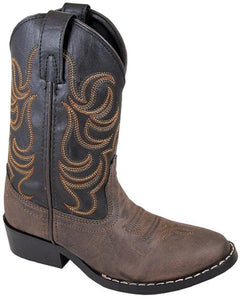 Smoky Mountain Youth Monterey Boot- Style #1575Y