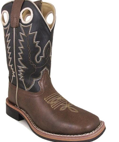 Smoky Mountain Youth Blaze Western Boot- Style #1685Y