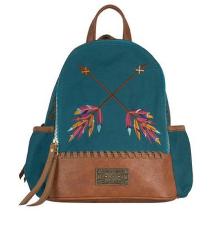 Trenditions Women's Catchfly Backpack- Style #1897533