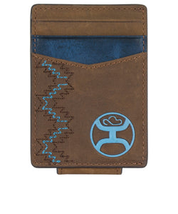 Trenditions Hooey Card Wallet- Style #1989462M4