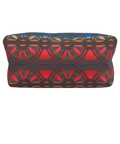 Trenditions Women's Justin Serape Cosmetic Bag- Style #1997424