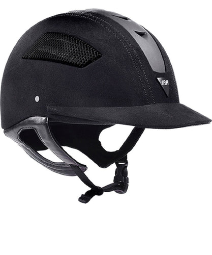 INTERNATIONAL RIDING HELMET ELITE EQ RIDING HELMET - STYLE #20171