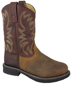 Smoky Mountain Youth Buffalo Boot- Style #2470Y