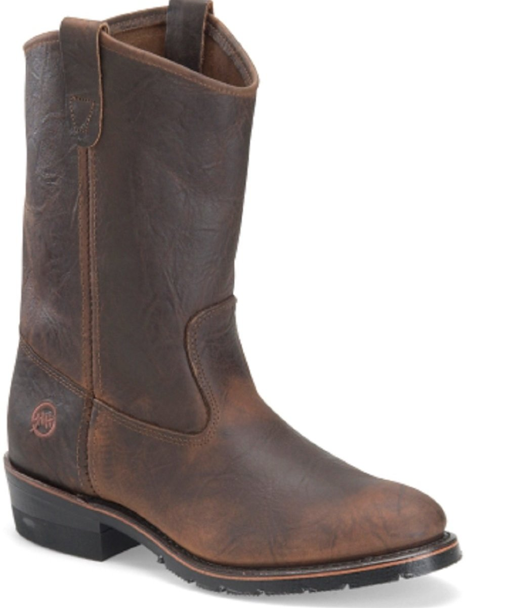 Double H Men's Ranch Wellington Western Work Boot- Style #2522