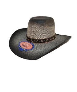 Bullhide Hats Ranny Straw Hat- Style #2961