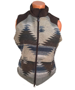 OUTBACK TRADING CO. WOMEN'S MAYBELLE VEST- STYLE #29629-CRM