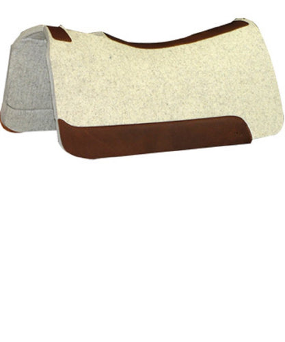 5 Star Equine The Barrel Racer Saddle Pad- Style #2WN-B