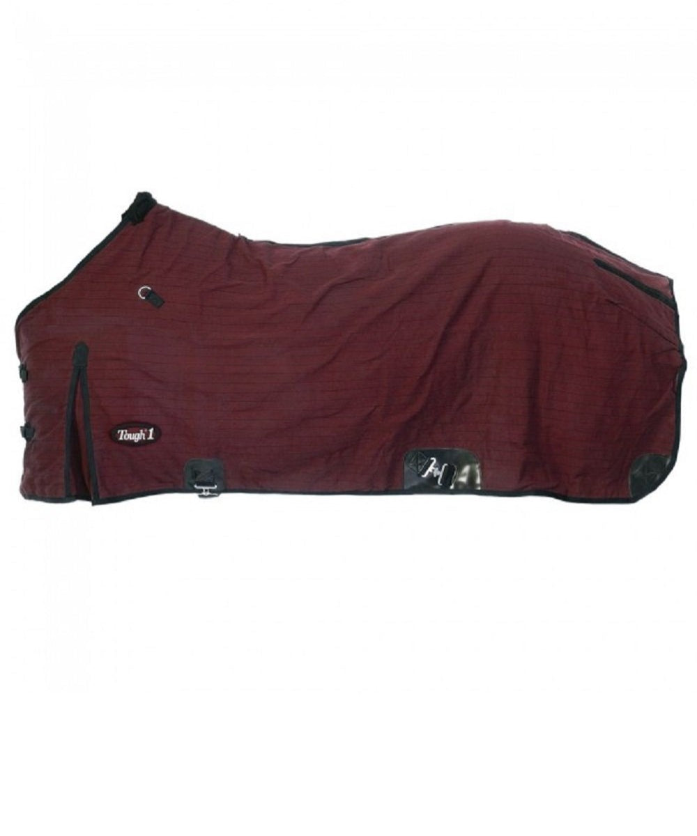 Tough-1 Burgundy Storm Buster West Coast Blanket- Style #32-160 81