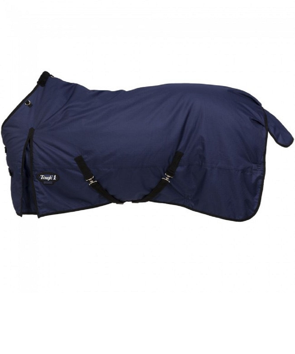 Tough-1 Basics 1200D Waterproof Poly Turnout Blanket- Style #32-9122
