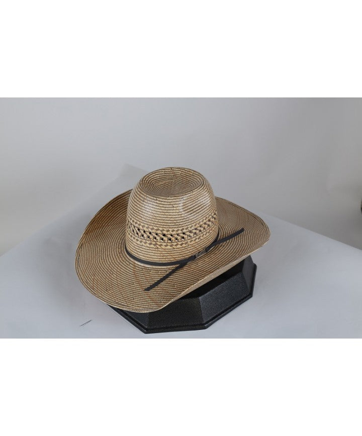 AMERICAN HAT CO. STRAW HAT- STYLE #3200A