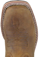 SMOKY MOUNTAIN YOUTH WESTERN BOOT- STYLE #3662Y