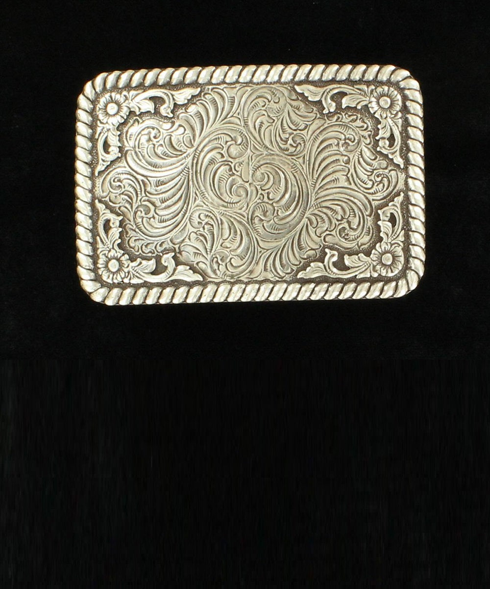 M&F Western Nocona Engraved Buckle- Style #37120