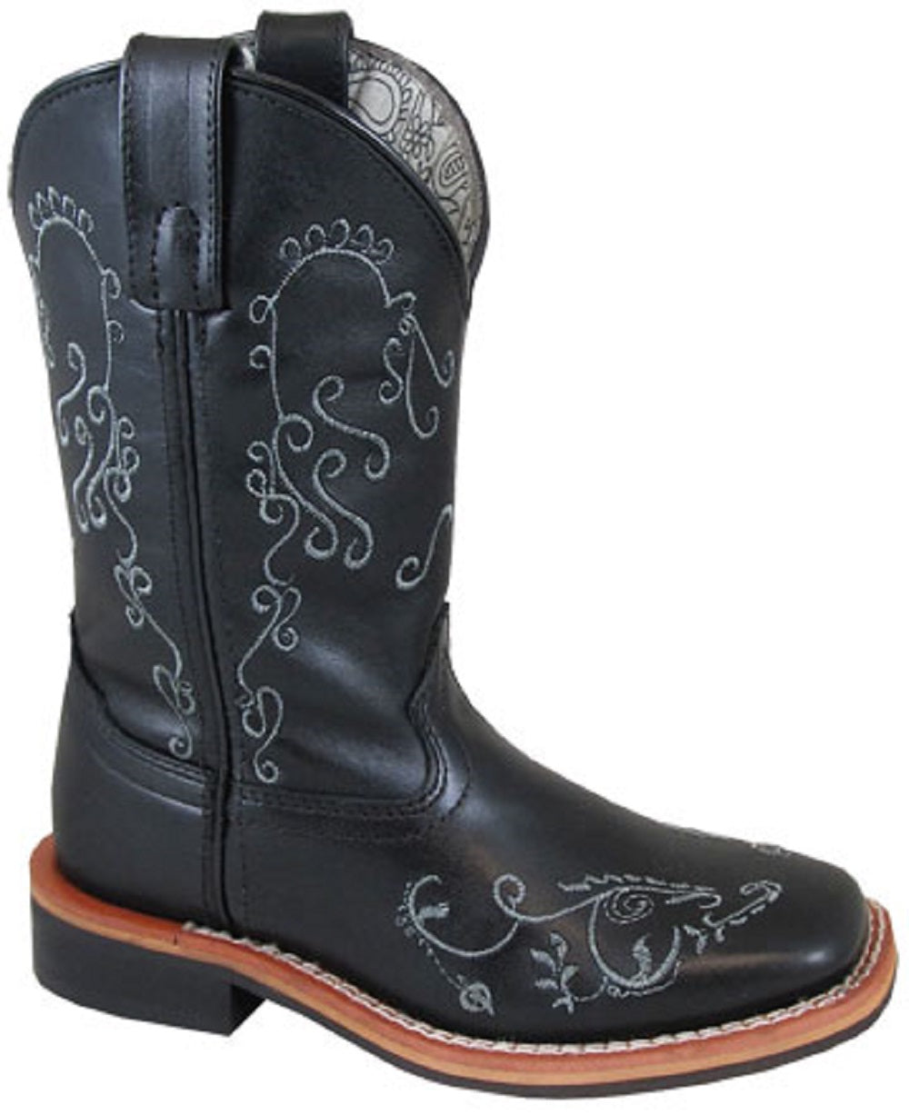 Smoky Mountain Girls' Marilyn Western Boot- Style #3846C