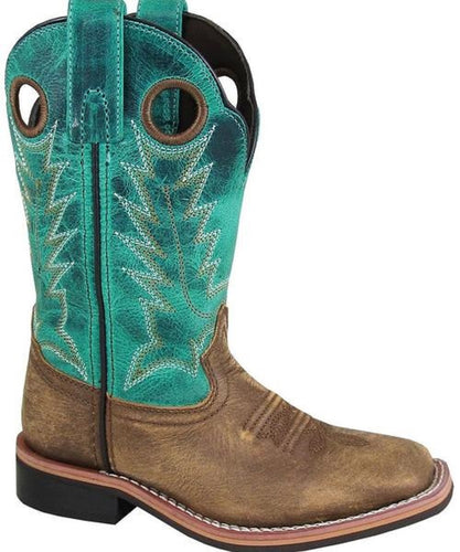 Smoky Mountain Youth Jesse Western Boot- Style #3851Y