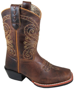 Smoky Mountain Youth Shelby Leather Boot- Style #3853Y
