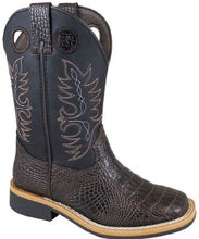 SMOKY MOUNTAIN YOUTH GATOR PRINT BOOT- STYLE #3873Y