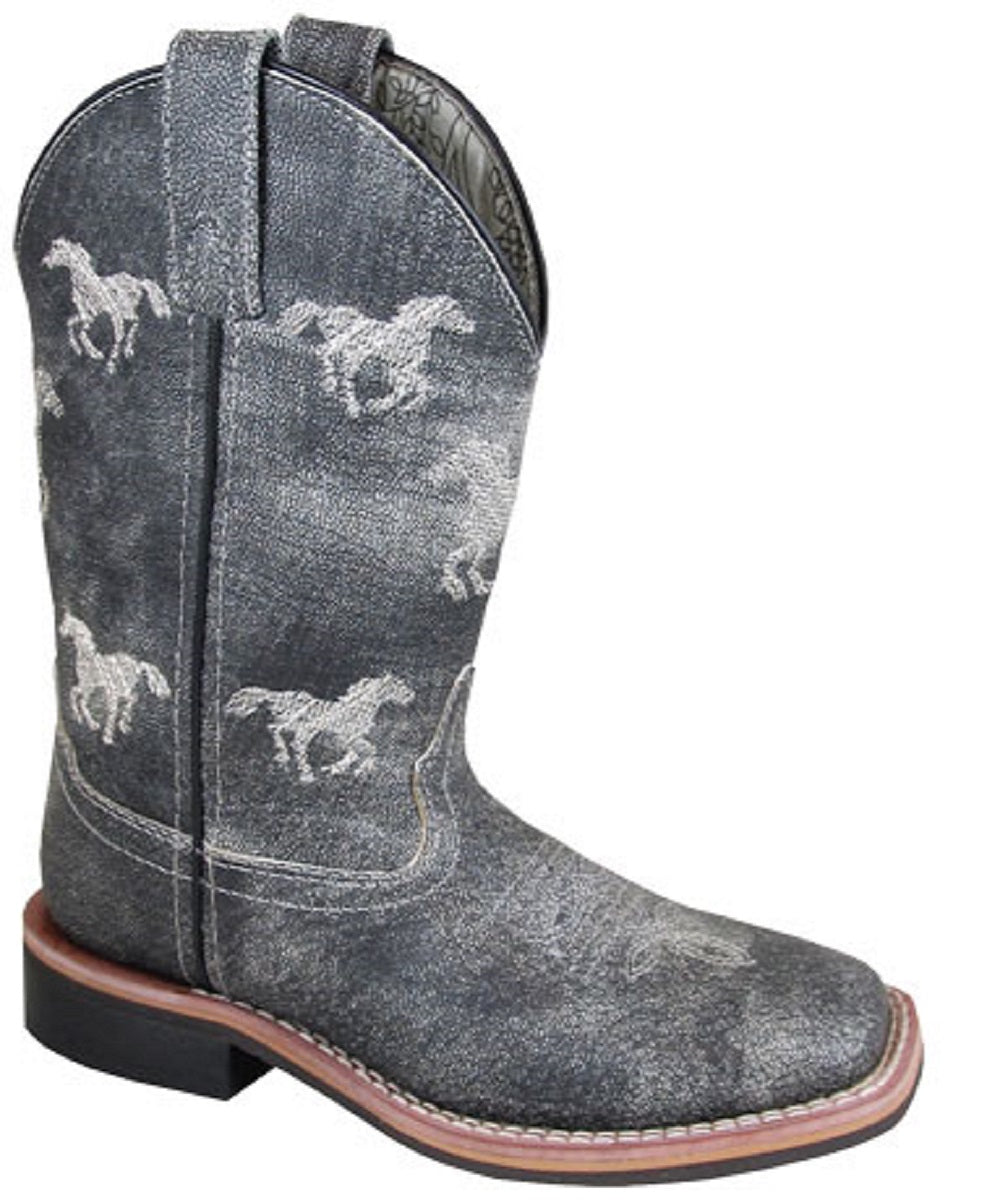 Smoky Mountain Children's Rancher Boot- Style #3881C