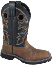 Smoky Mountain Children's Stampede Boot- Style #3893C