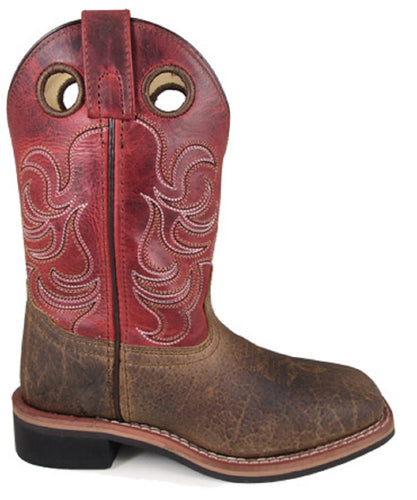 Smoky Mountain Children's Jesse Boot- Style #3919C