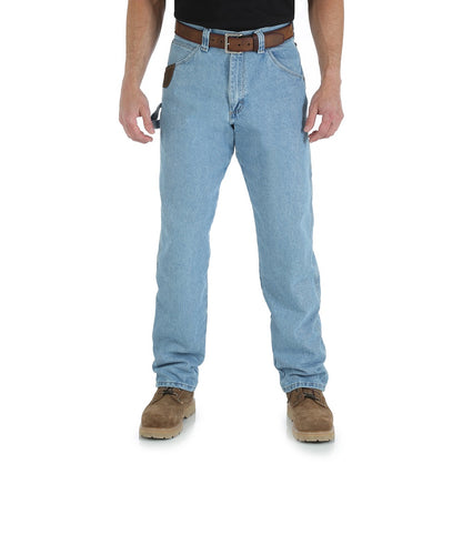 Wrangler Men's Riggs Workwear Carpenter Jean- Style #3W020VI