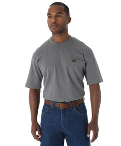 Wrangler Men's Riggs Workwear Pocket Tee- Style #3W700CH