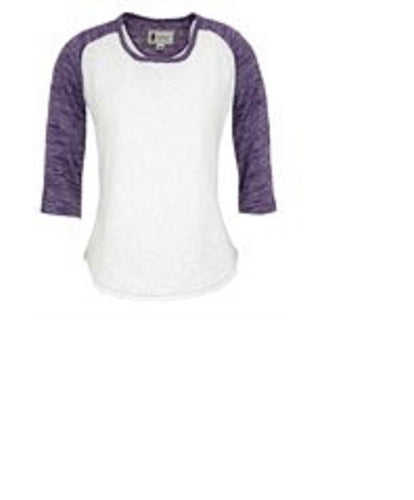 762229d6 OUTBACK TRADING CO. WOMEN'S ZOEY TEE - STYLE #40193