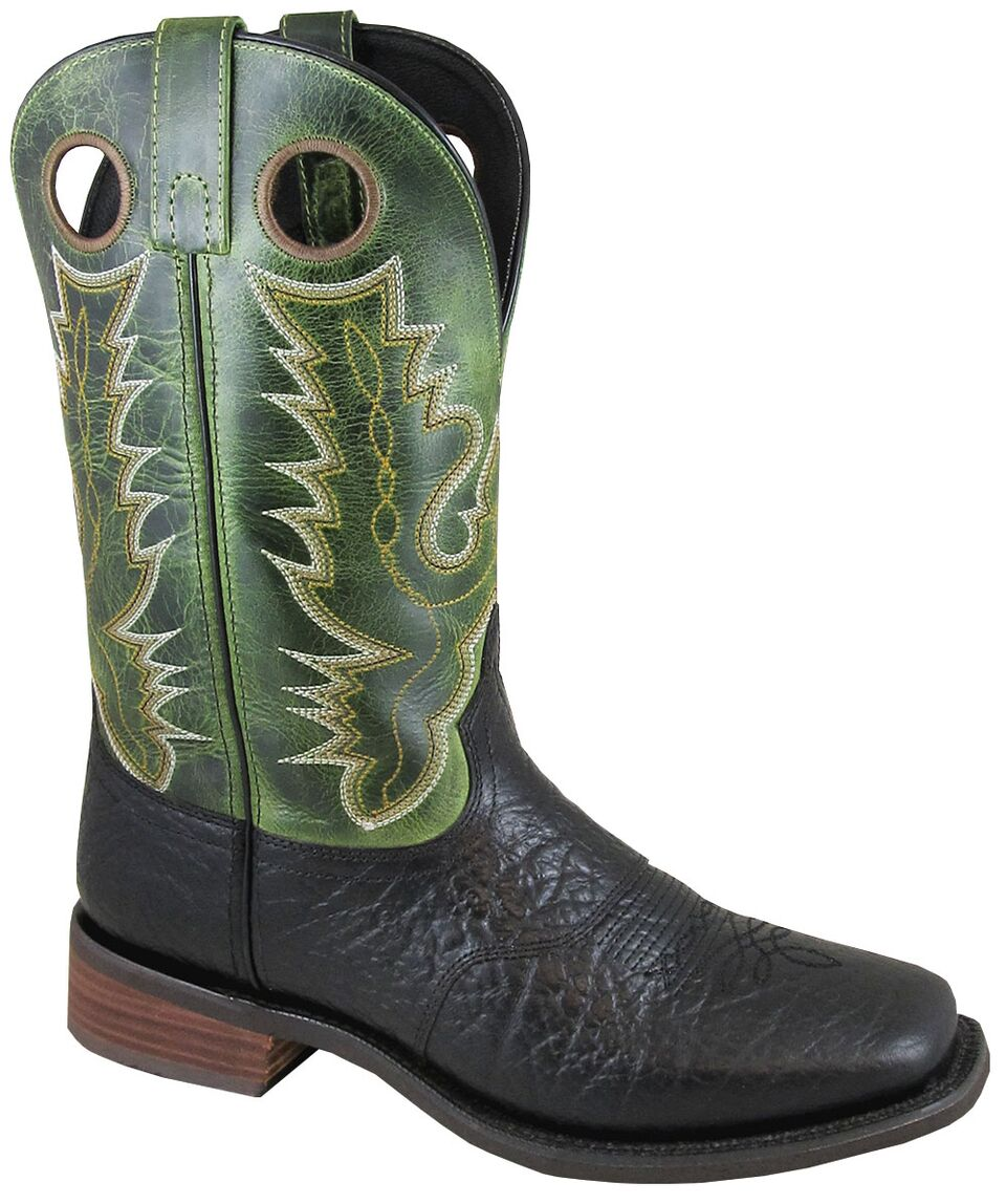 Smoky Mountain Men's Western Boot- Style #4041