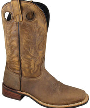 Smoky Mountain Men's Timber Wide Square Toe Boot- Style #4052