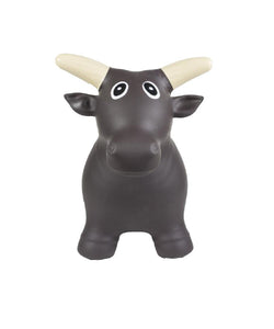 Big Country Farm Toys Kids' Lil Bucker Bull- Style #469