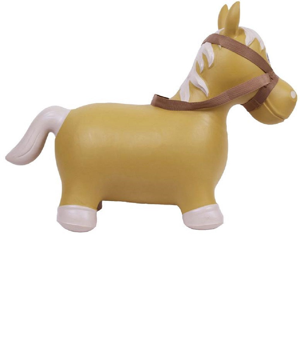 Big Country Farm Toys Kids' Lil Bucker Horse- Style #470