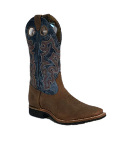 Boulet Men's Lava Square Toe Boot- Style #4744