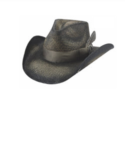 Bullhide Hats Smile At Me Straw Hat- Style #5040 BULL