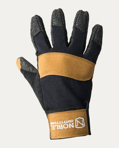 NOBLE OUTFITTERS HAYBUCKER PRO GLOVE- STYLE #51019