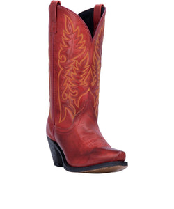 Laredo Women's Madison Leather Boot- Style #51055