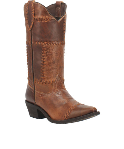 Laredo Women's Whiskey Run Fashion Boot- Style #52332