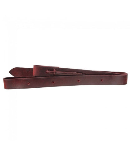 Royal King Leather Tie Strap With Holes- Styles #56-3618