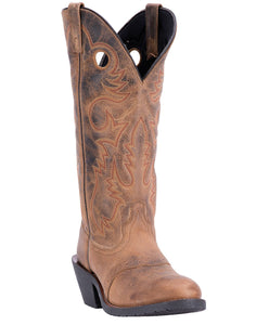 Laredo Men's Hank U Toe Boot- Style #62053
