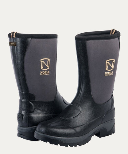 NOBLE OUTFITTERS MEN'S MUDS STAY COOL BOOT- STYLE #65000