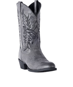 LAREDO MEN'S HARDING LEATHER BOOT- STYLE #68457