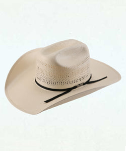 American Hat Co. Straw Hat- Style #7400