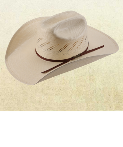 American Hat Co. Straw Hat- Style #7900
