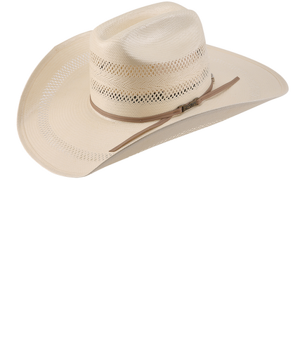 American Hat Co. Straw Hat- Style #8100