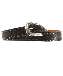 M&F Western Women's Ariat Fashion Belt- Style #A10004672