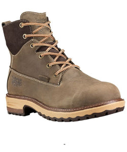 "Timberland Women's Pro Hightower 6"" Alloy Toe Work Boot- Style #A1KIT"