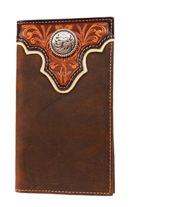 M&F WESTERN ARIAT RODEO WALL - STYLE #A3510208 - TAN