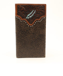 M&F Western Ariat Rodeo Wallet- Style # A3539308