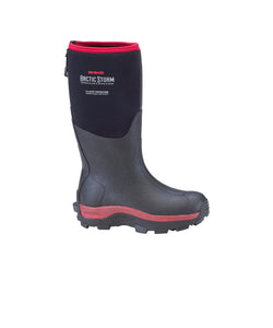 Dryshod Women's Arctic Storm Winter Boot- Style #ARS-WH-CR
