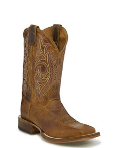 Justin Men's Caddo Summer Boot- Style #BR770